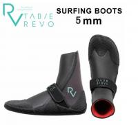 TABIE REVO 5mm SURFING BOOTS 5mmブーツ
