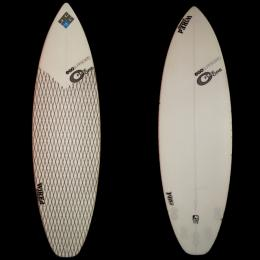 【カスタムオーダー】EGO SURFBOARDS  EPS COREFLEX 「NEW SHORT」