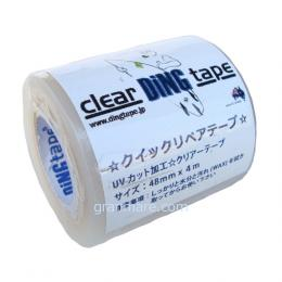 CLAER DING TAPE (クリア ディングテープ)